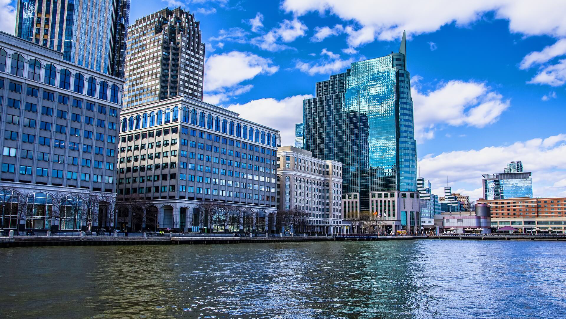 A RESILIENT JERSEY CITY FOR THE FUTURE OF OUR COMMUNITY