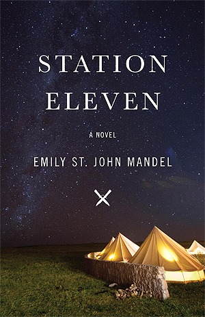 Station Eleven, the Big Read book set in the aftermath of a pandemic